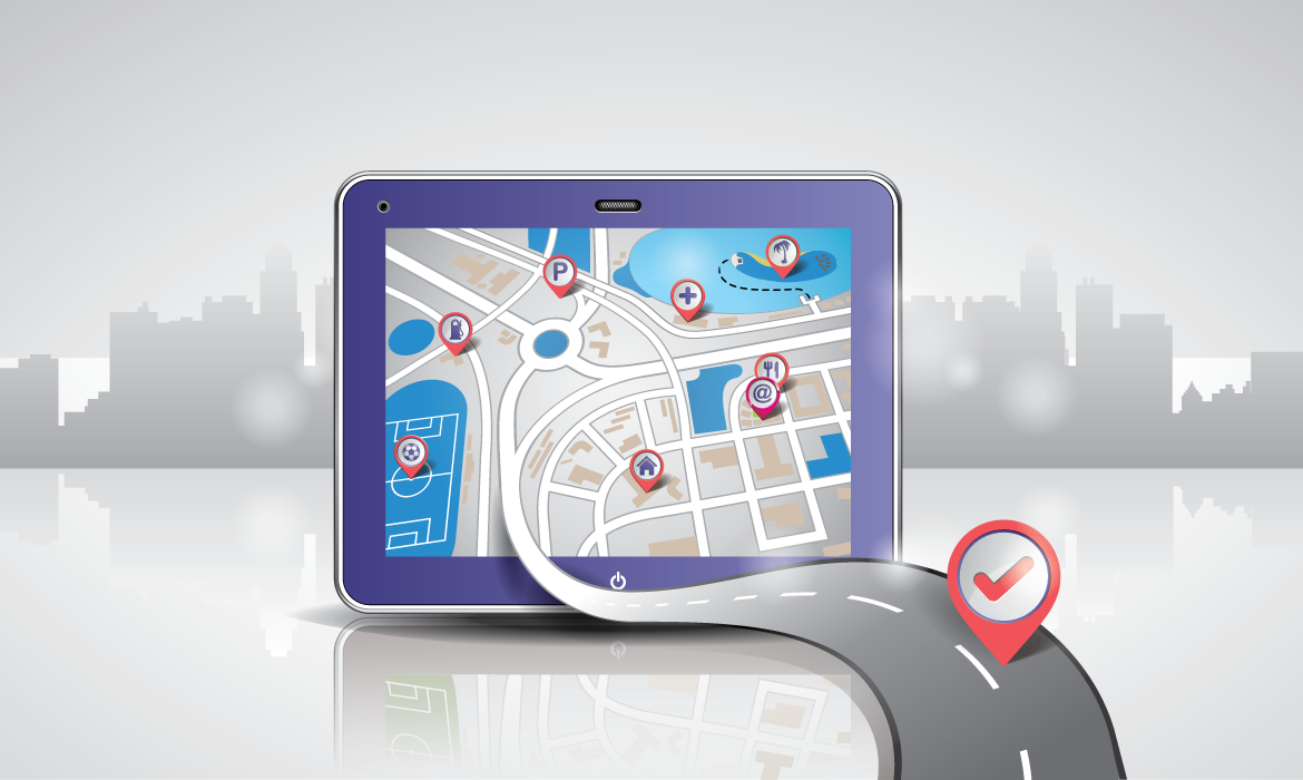 REFINING TAXI DISPATCH SOFTWARE USING GPS