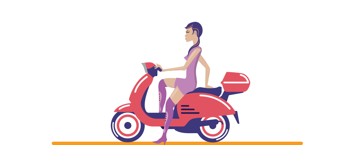 Bike Taxi Booking App