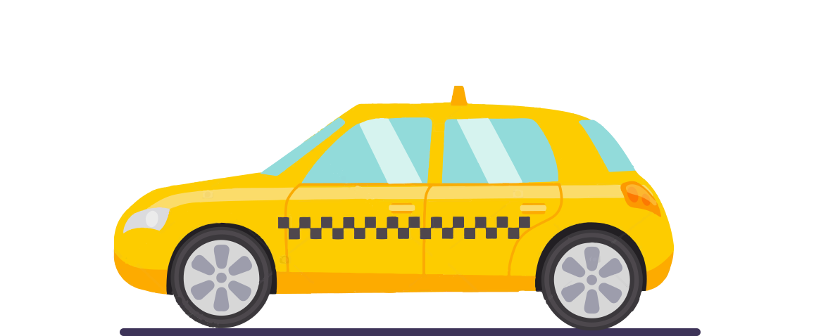 Minicab Dispatch Software | Minicab Booking System | Cab Startup