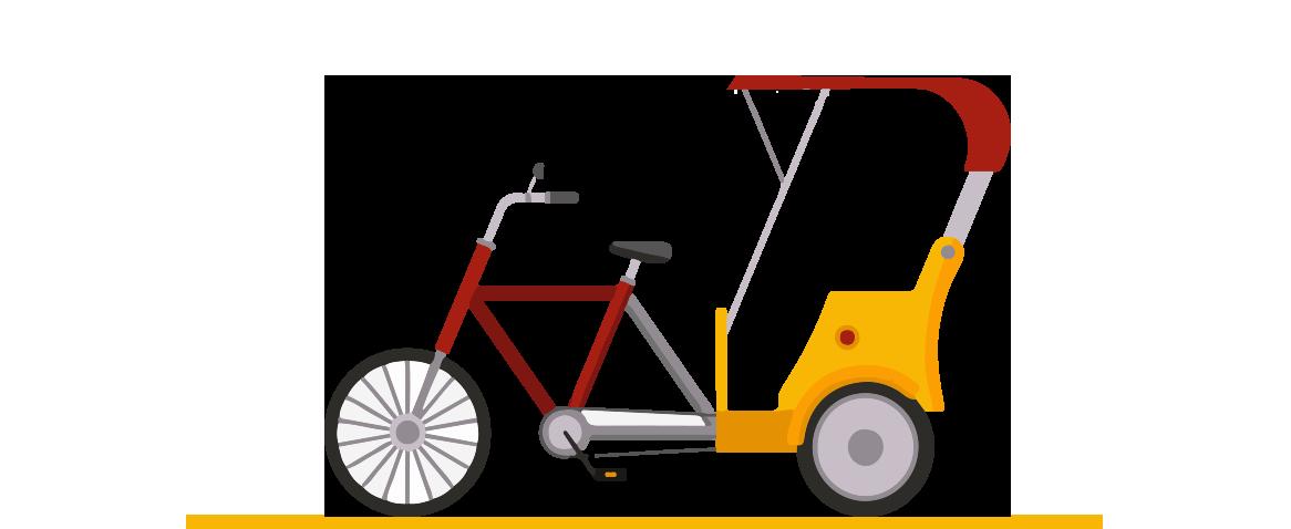 Pedicab Dispatch System