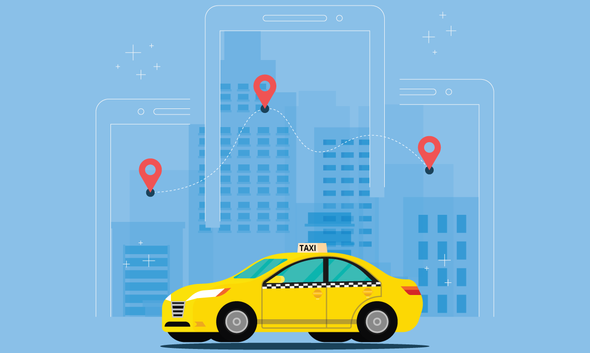 WHITE LABEL TAXI DISPATCH: IMPROVING TAXI DISPATCH SOFTWARE