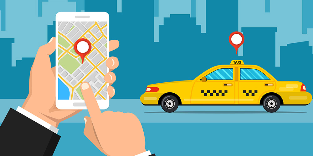 Apps for the Taxi Service Must for The Survival of a Taxi Company
