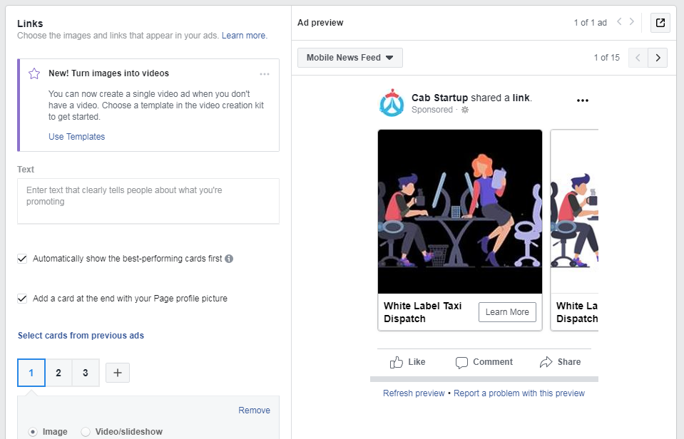 Design An Awesome Facebook Ad-2