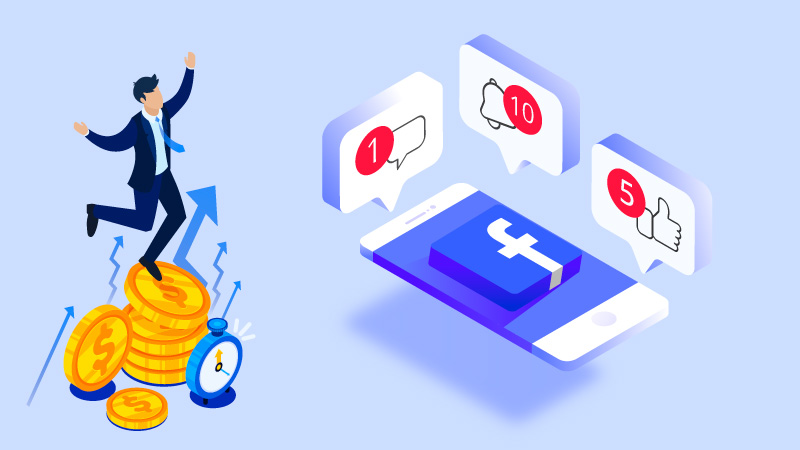 Guide to Advertise on Facebook And Get More Users for Your Taxi App