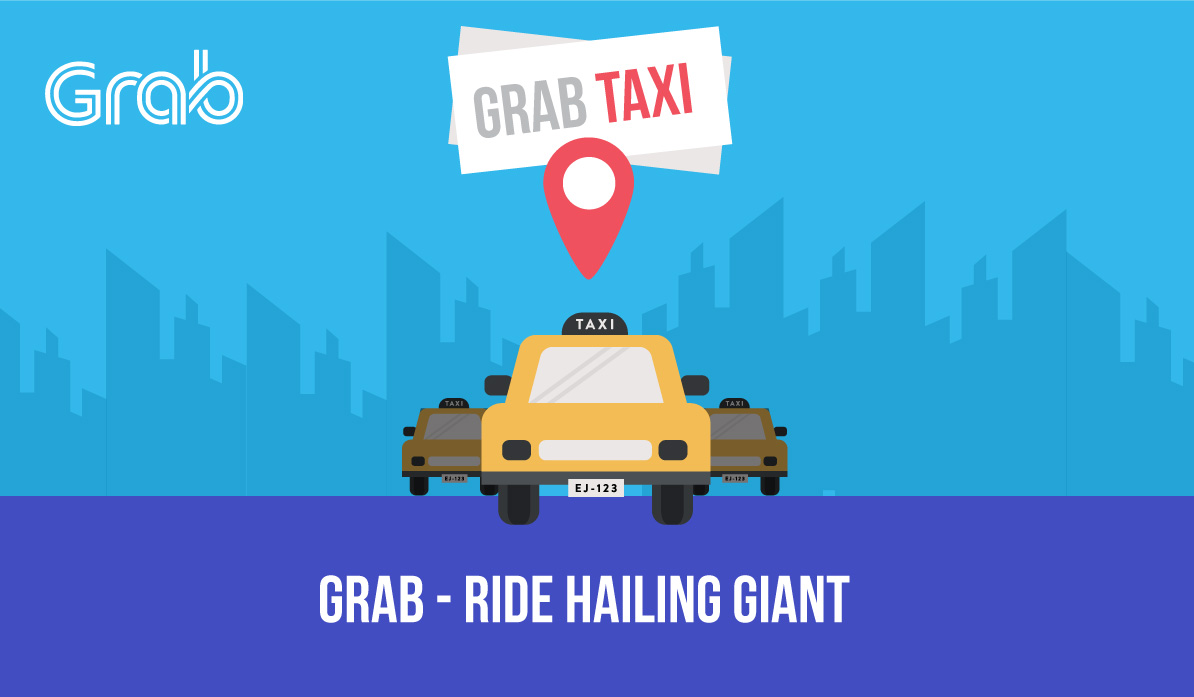 On-demand Taxi Business Just Like Grab