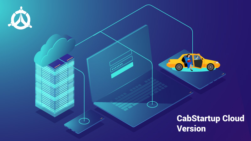 CabStartup Cloud