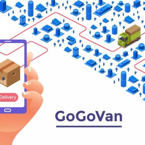 GoGoVan Secrets of Success in an On-Demand Logistics Startup