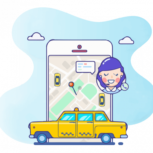 Points to Consider Before you Make Uber Like App