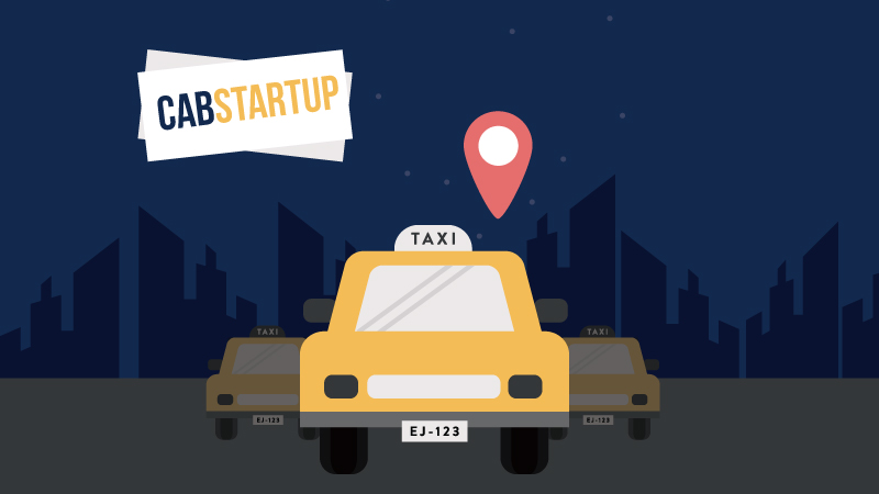 White label Cloud based Taxi Software