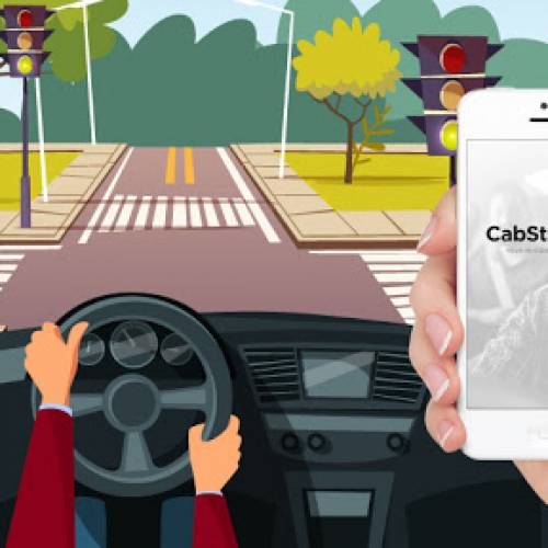 Age of Transition to Smartphones from In-Car-System