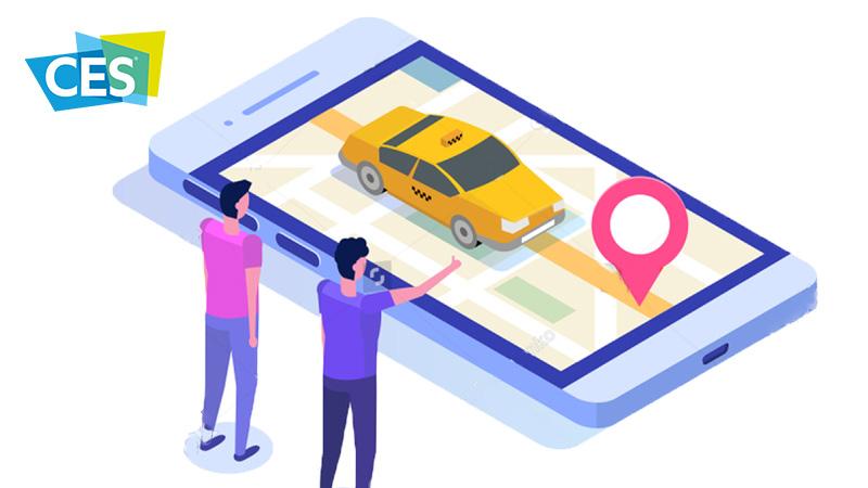 CES 2019 tech trends