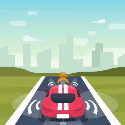 Future Transportation Trends Depict Dominance of Smart Vehicle
