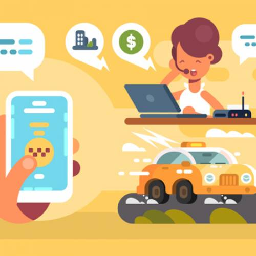 What Is The Significance Of Investing In On-Demand Taxi Dispatch App?