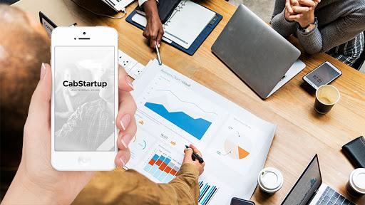 cloud-based cab startups
