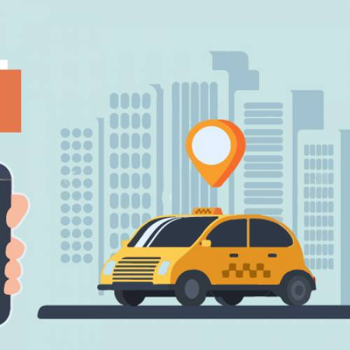 Strategies to Market Taxi Business Offline