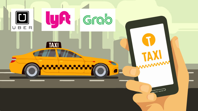 Unsustainable Taxi Startups in a Prosperous Industry - Cabstartup