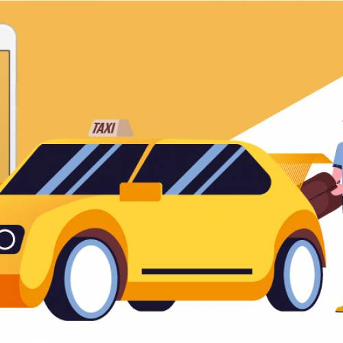 How Technology Can Help the Taxi Industry?