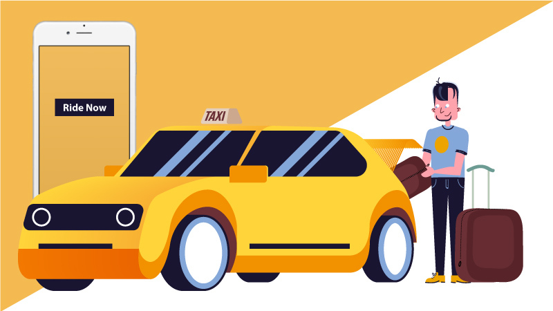 Technology for Taxi Industry