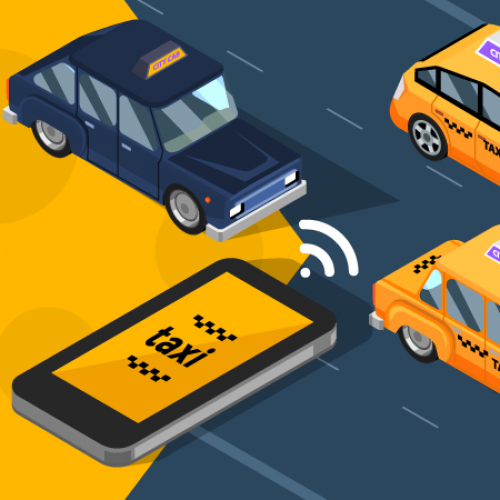 The Blueprint for Starting a Taxi Business