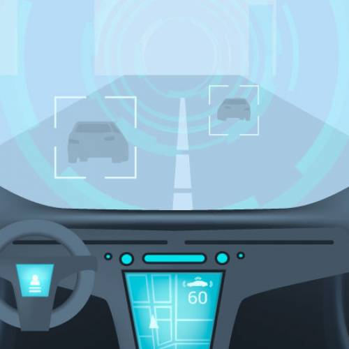 Driverless Taxi and Impact on Traditional Ride-Hailing
