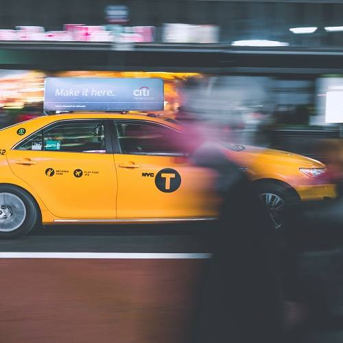 Taxi Comparison App Use Cases and Revenue Models