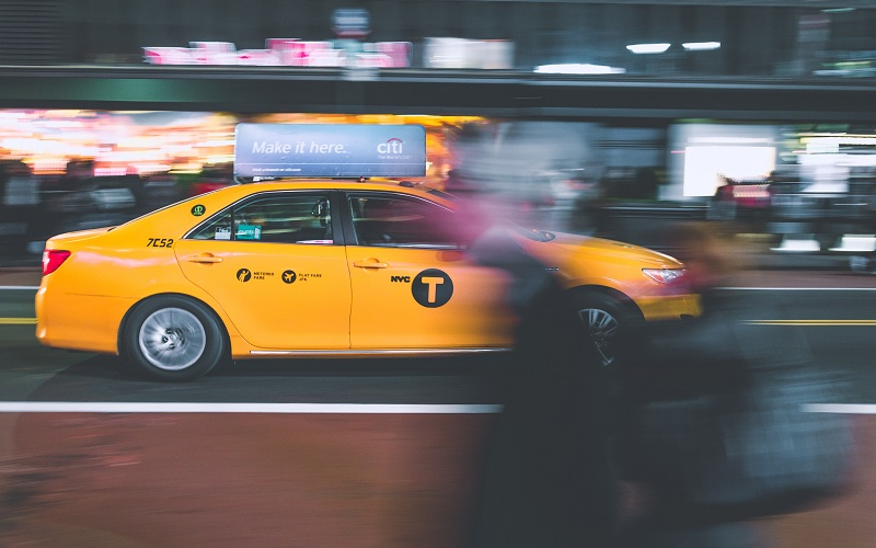 Taxi Comparison App