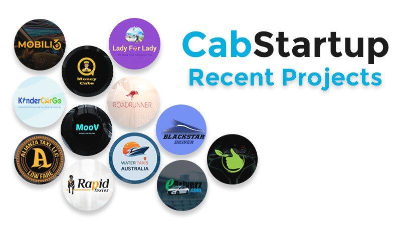 Cabstartup blog