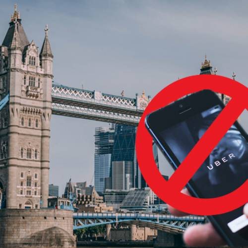 London ride-hailing market wide open amid Uber ban